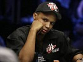 Phil Ivey sued by Atlantic City casino for cheating them out of $9.6M